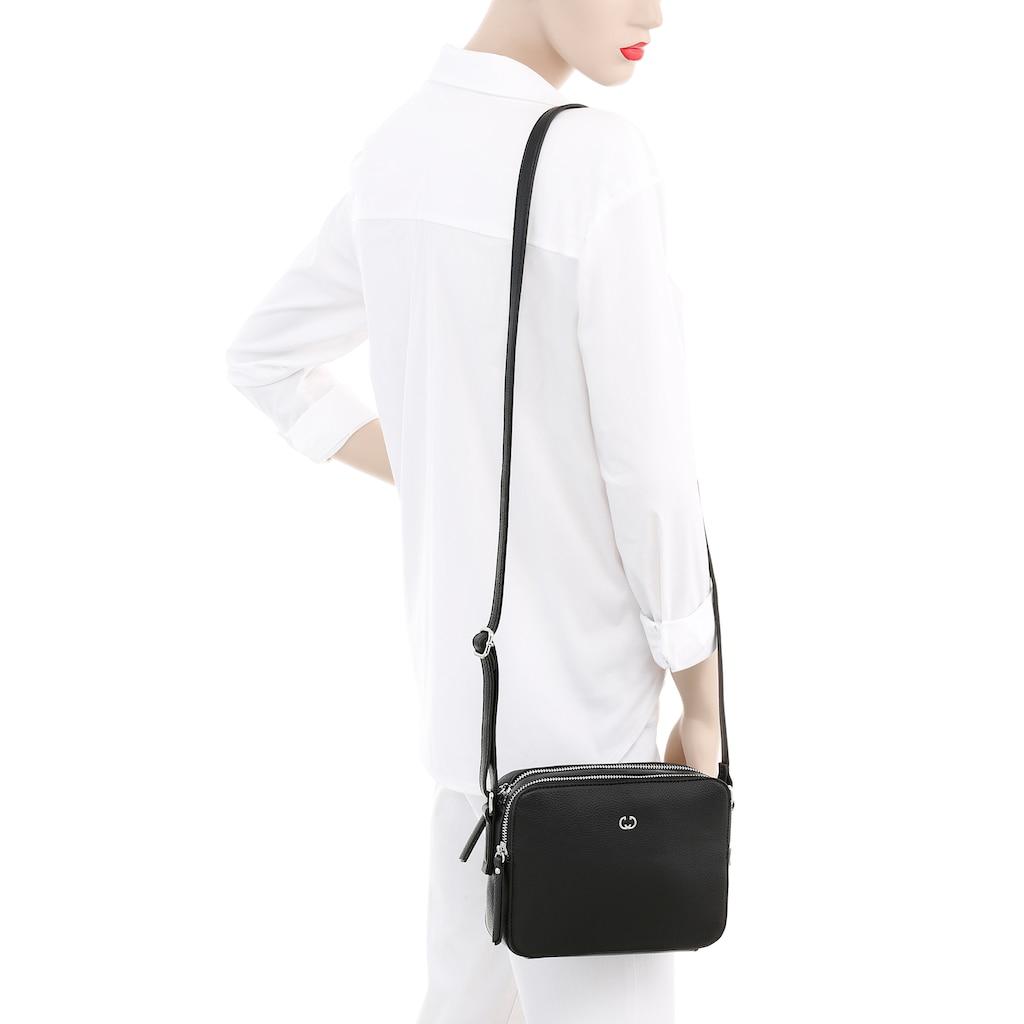 GERRY WEBER Bags Umhängetasche »FEEL GOOD«, im kleinen Format und schlichtem Design