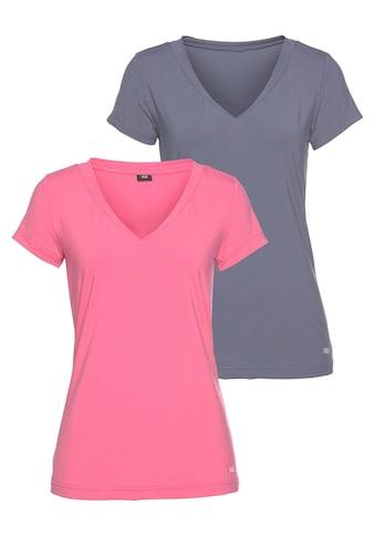 H.I.S T-Shirt »Funktionsshirts« kaufen