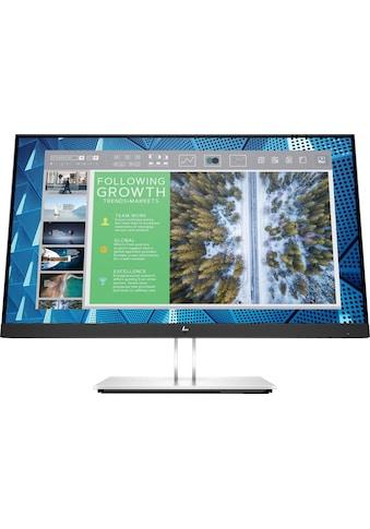 HP LED-Monitor »E24q G4« kaufen