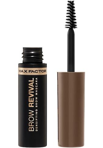 MAX FACTOR Augenbrauen-Stift »Brow Revival« kaufen