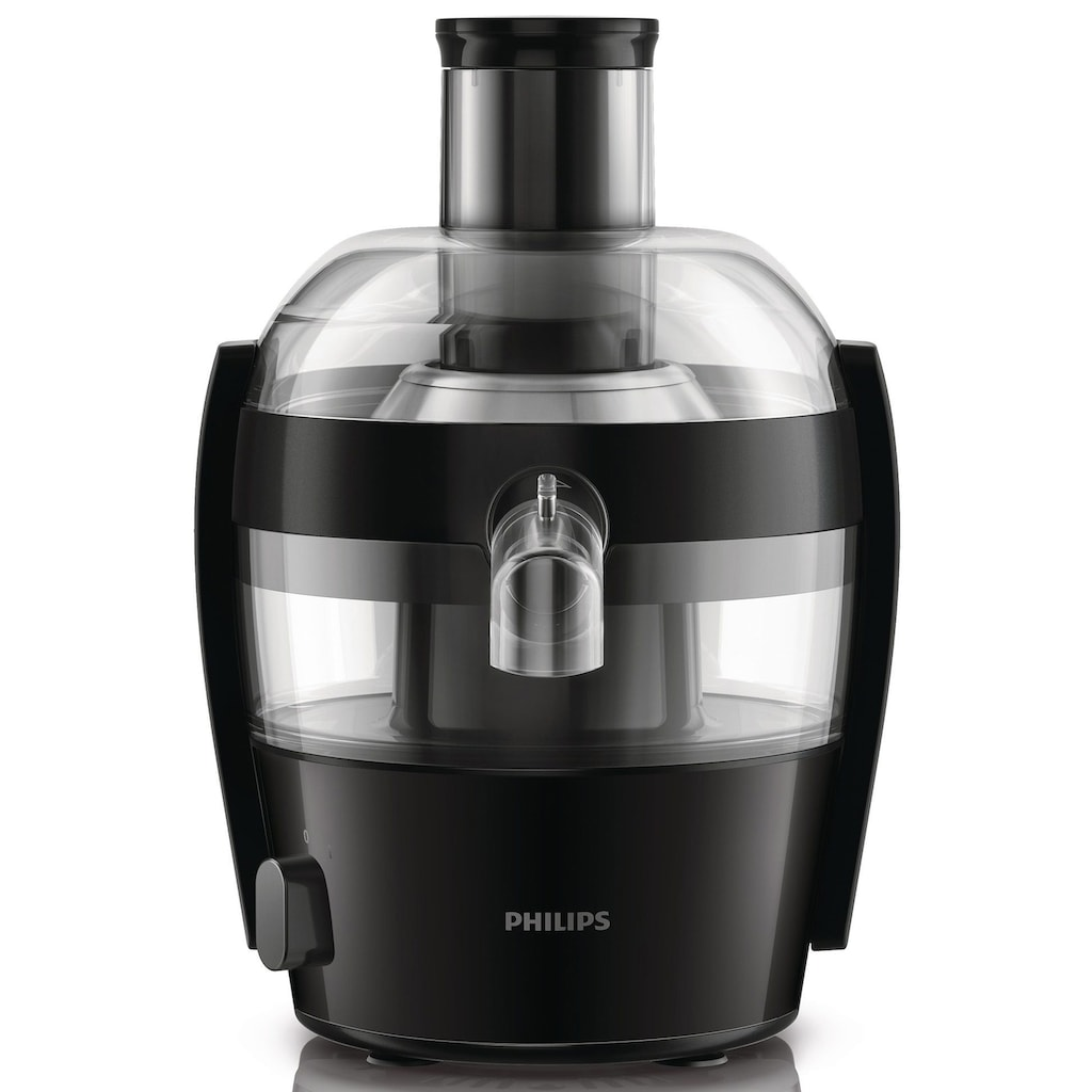 Philips Entsafter »HR1832/00«, 400 W