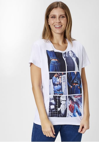 Paddock's T-Shirt all over Print kaufen