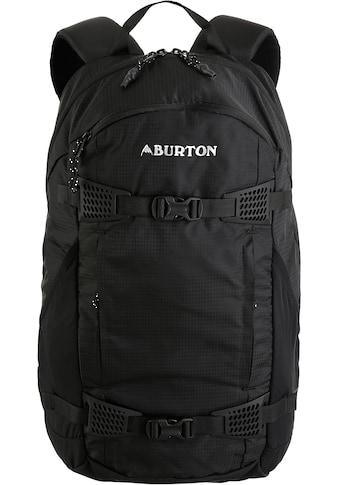 Burton Laptoprucksack »Day Hiker, True Black Ripstop«, für Damen kaufen
