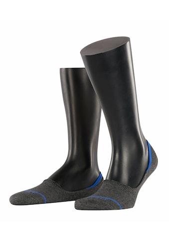 Esprit Füßlinge »Mouliné 2-Pack«, (2 Paar), mit Anti-Slip-System kaufen