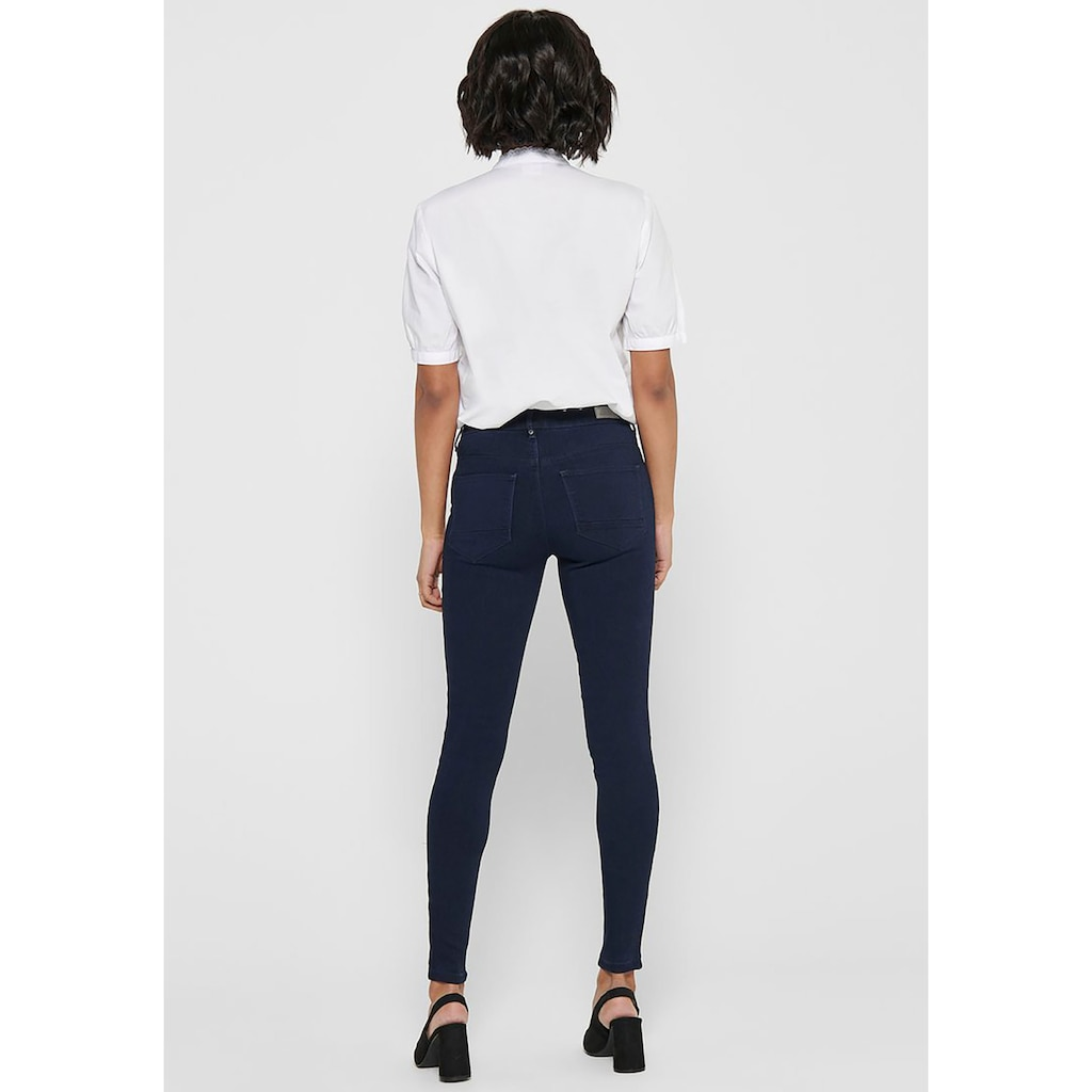 Only Skinny-fit-Jeans »ONLKENDELL«