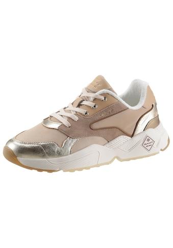 Gant Footwear Sneaker »Nicewell«, mit trendiger Chunky Sohle kaufen