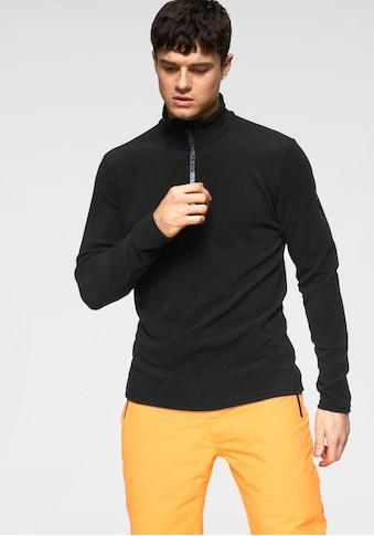 Brunotti Strickfleece-Pullover »TENNO« kaufen