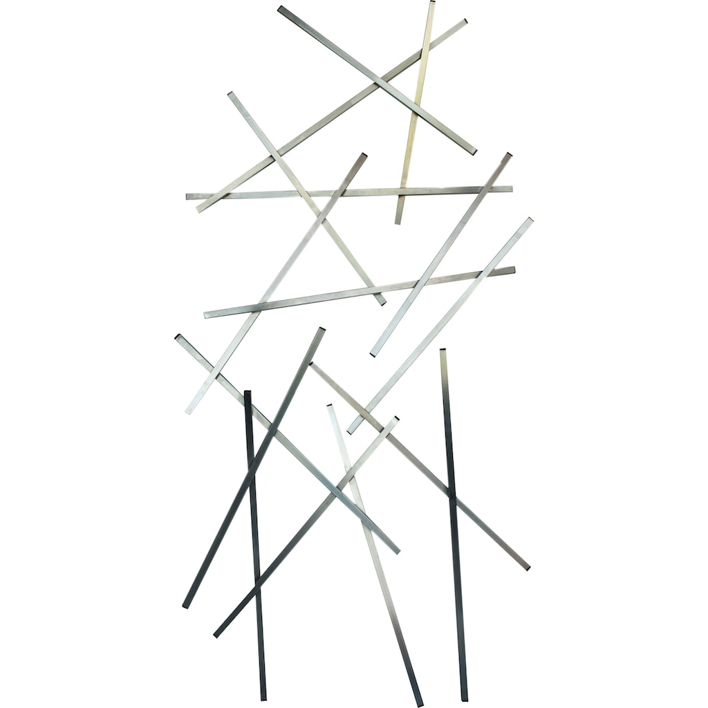 Spinder Design Garderobenleiste »MATCHES Large«