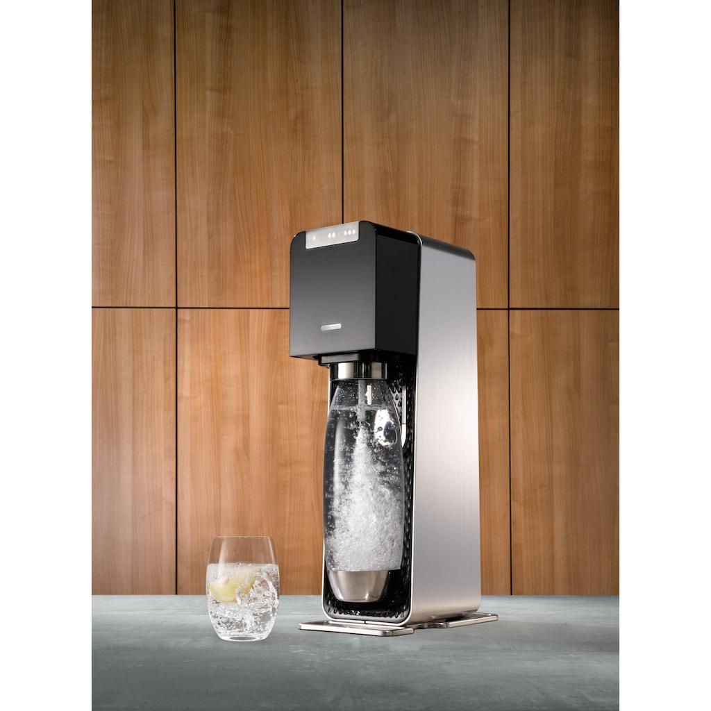 SodaStream Wassersprudler »Power«
