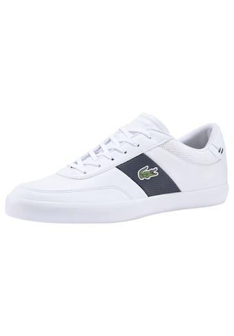 Lacoste Sneaker »COURT-MASTER 0721 1 CMA« kaufen