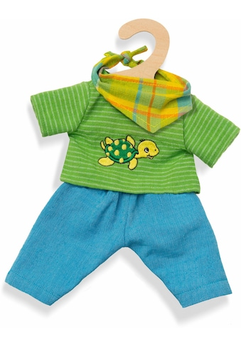 Heless Puppenkleidung »Outfit Max, Gr. 28-35 cm« kaufen