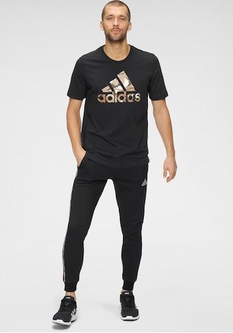adidas Performance T-Shirt »ESSENTIALS T-SHIRT« kaufen