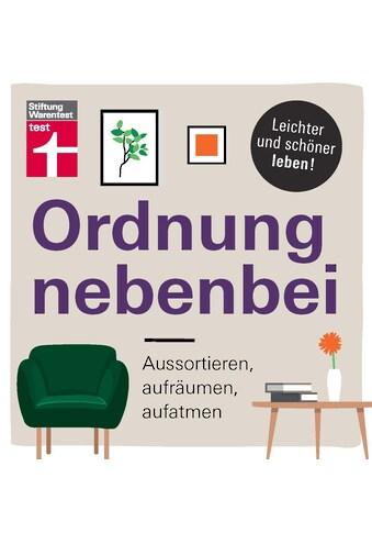 Buch »Ordnung nebenbei / Gunda Borgeest, Knut Koops« kaufen