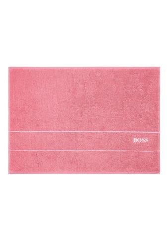 Hugo Boss Home Badematte »PLAIN«, Höhe 3 mm, 100% Baumwolle kaufen