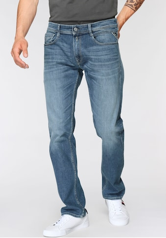 Replay Tapered-fit-Jeans »Rocco« kaufen