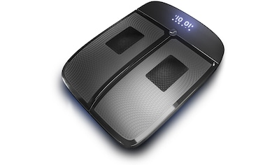 Sportstech Vibrationsplatte »VX350«, 50 W, 20 Intensitätsstufen, (Packung, 1 tlg., mit... kaufen