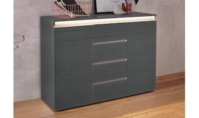 Tecnos Kommode »Mailand«, Breite 120 cm kaufen