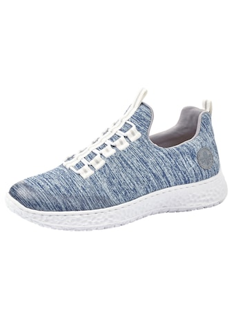 Rieker Slip-On Sneaker, in melierter Optik kaufen