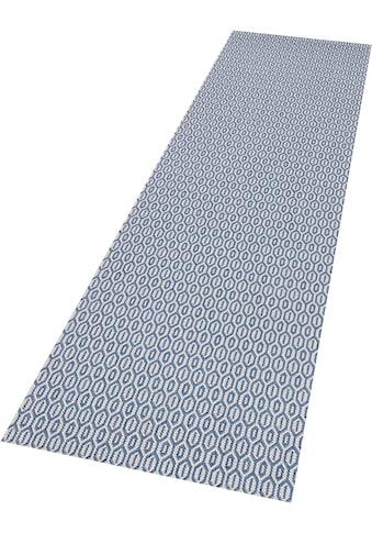 bougari Läufer »Coin«, rechteckig, 8 mm Höhe, In- und Outdoorgeeignet, Sisal-Optik kaufen