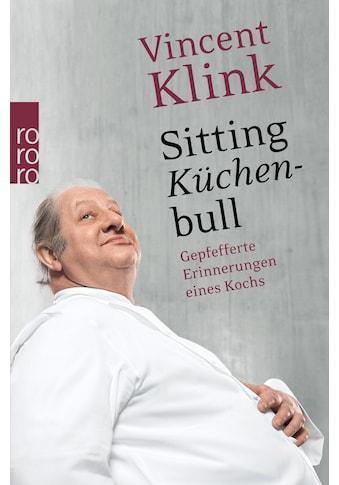 Buch »Sitting Küchenbull / Vincent Klink« kaufen