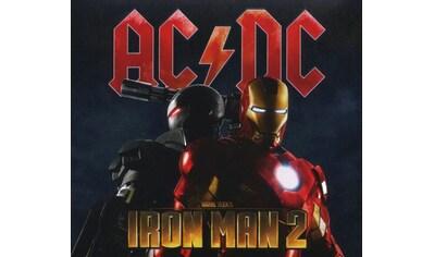 Musik-CD »Iron Man 2 / AC/DC« kaufen