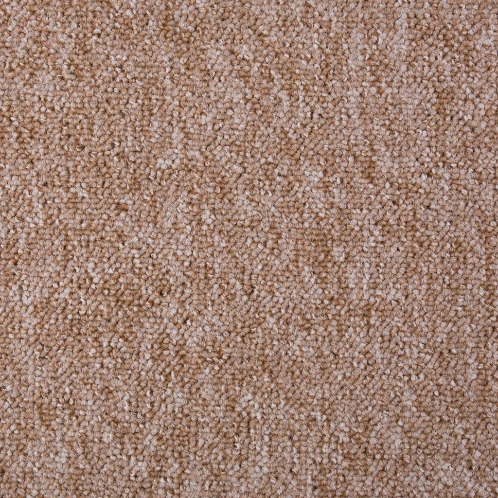 Andiamo Teppichboden »Paul«, rechteckig, 6 mm Höhe, Meterware, Breite 400 cm, strapazierfähig, pflegeleicht