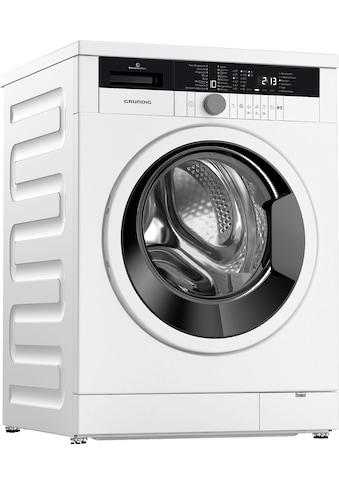 Grundig Waschmaschine »Edition 75 Waschmaschine2 7157644200«, Edition 75... kaufen