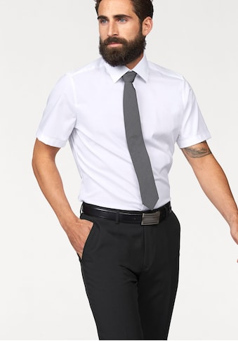 Bruno Banani Businesshemd »Modern-fit«, Kurzarmhemd kaufen