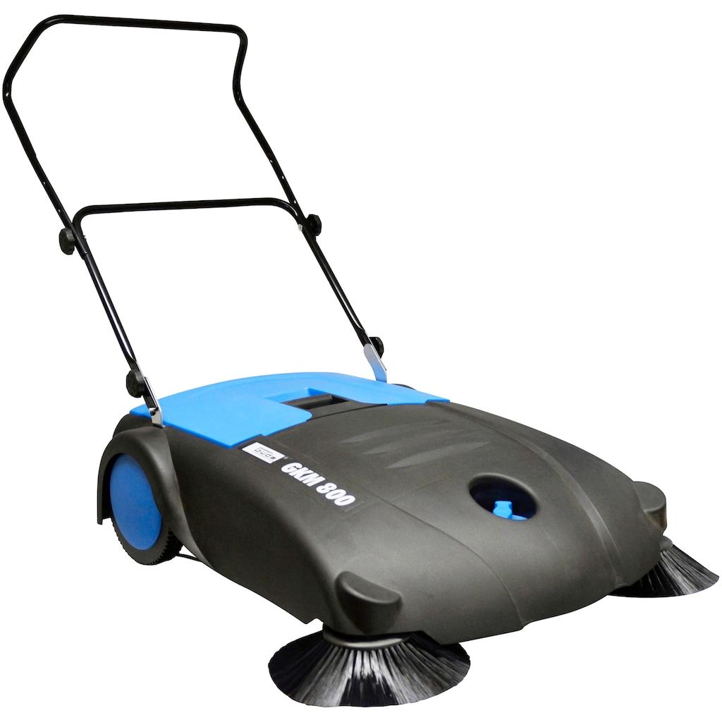 Güde Handkehrmaschine »GKM 800«
