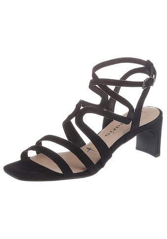 Tamaris Sandalette »Calisa« kaufen