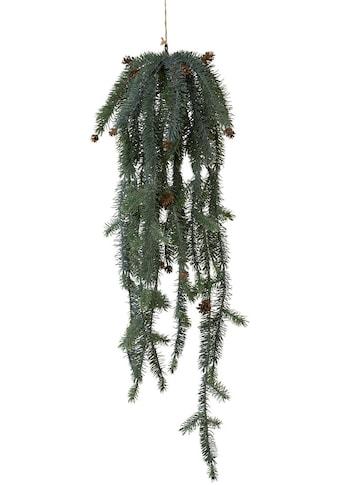 Kunstpflanze »Tannenhänger« (1 Stück) kaufen