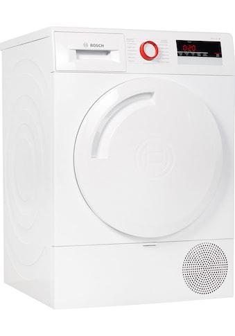 BOSCH Wärmepumpentrockner »WTR83VV9«, 4, 7 kg kaufen