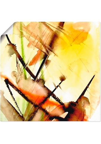 Artland Wandbild »Lichtklang« kaufen