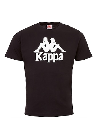Kappa T-Shirt »AUTHENTIC CASPAR KIDS«, mit plakativem Logoprint<br /> kaufen