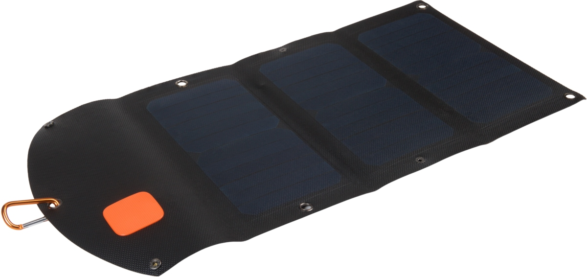 Mobile Power »SolarBooster 21 Watts panel«