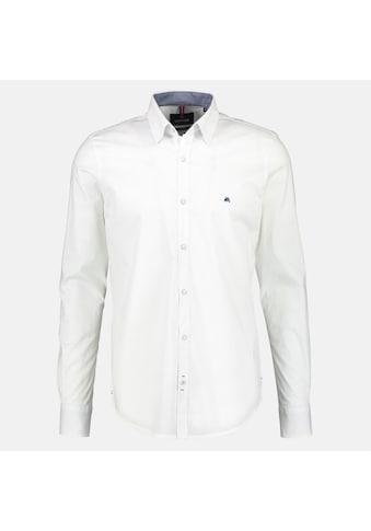 LERROS Langarmhemd, in feiner Poplinqualität kaufen