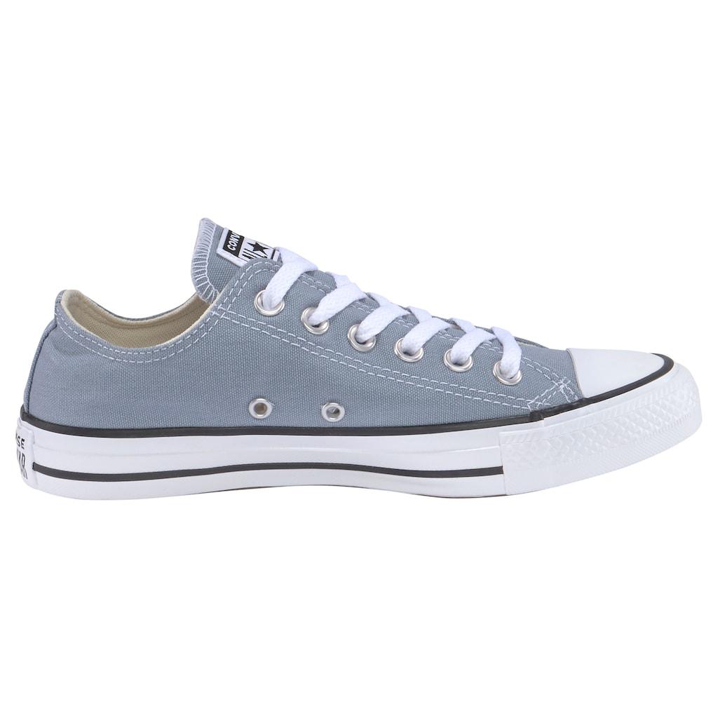 Converse Sneaker »CHUCK TAYLOR ALL STAR SEASONAL OX«