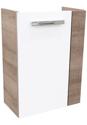 FACKELMANN Waschbeckenunterschrank »A-Vero«, Breite 44 cm kaufen