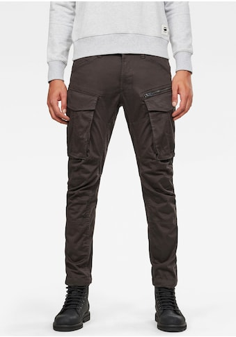 G - Star RAW Cargohose »Rovic Zip 3D Tapered Pant« kaufen