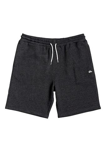 Quiksilver Shorts »Everyday« kaufen