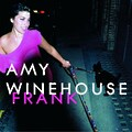Musik-CD »FRANK / Winehouse,Amy«