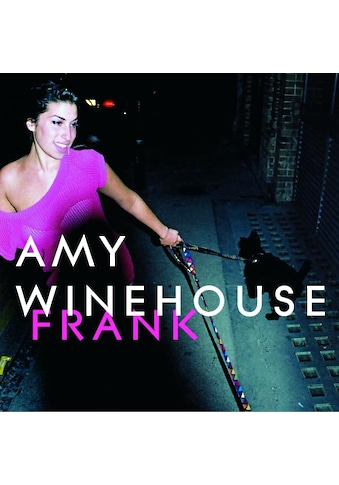 Musik-CD »FRANK / Winehouse,Amy« kaufen