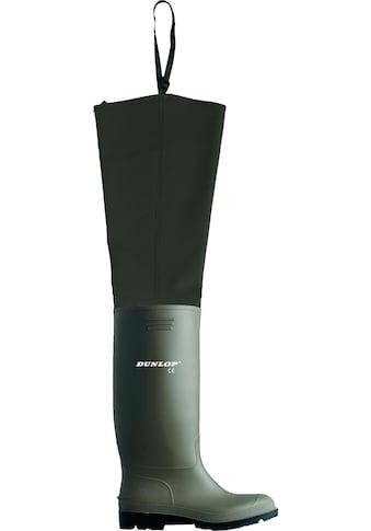 Dunlop Watstiefel kaufen
