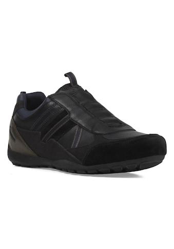 Geox Slip-On Sneaker »Ravex«, mit Gummizug kaufen