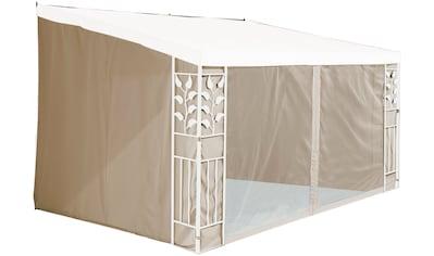 KONIFERA Pavillonseitenteile »Salina 2«, in versch. Größen kaufen
