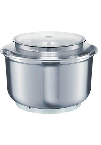 BOSCH Küchenmaschinenschüssel »MUZ6ER2 für Bosch Küchenmaschinen MUM6N« kaufen