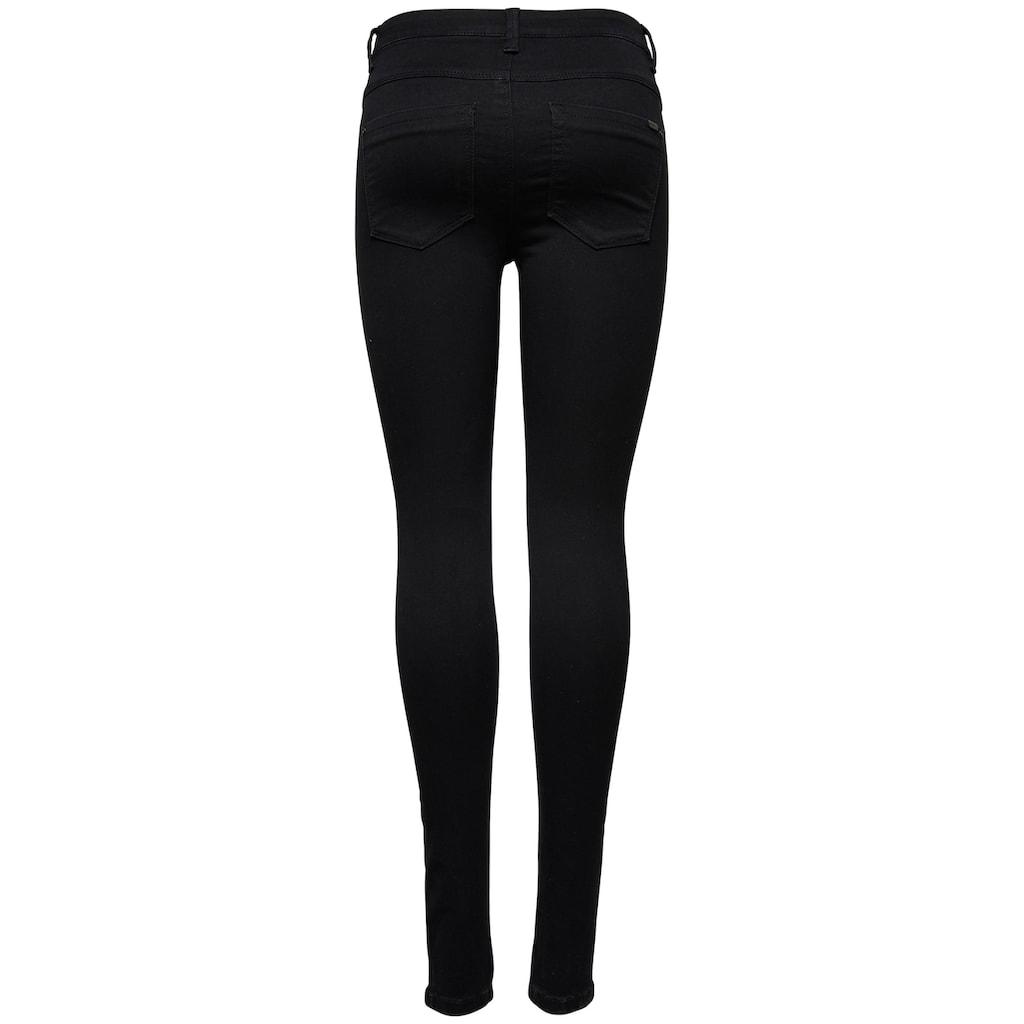 Only High-waist-Jeans »ROYAL«, im 5-Pocket-Design