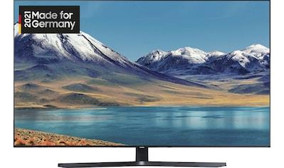 """Samsung LED-Fernseher »GU55TU8509U«, 138 cm/55 """", 4K Ultra HD, Smart-TV kaufen"""