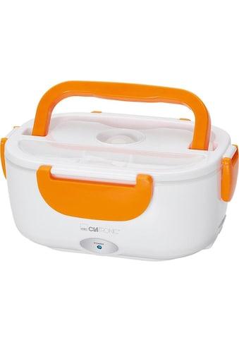 CLATRONIC Elektrische Lunchbox »LB 3719«, (1 tlg.) kaufen