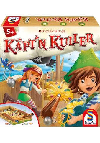 Schmidt Spiele Spiel »Käpt'n Kuller« kaufen